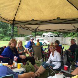 2016 Copake picnic