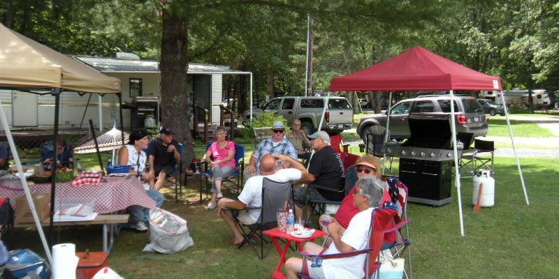 2017 copake picnic